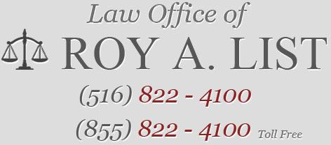 List Law